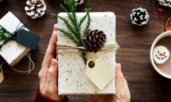 10 Christmas Gifts to Help You Have a Positive Period